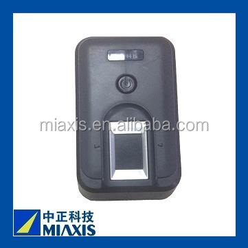 Wireless Bluetooth Fingerprint Reader SM-201 Supporting Android and IOS Mobile Device