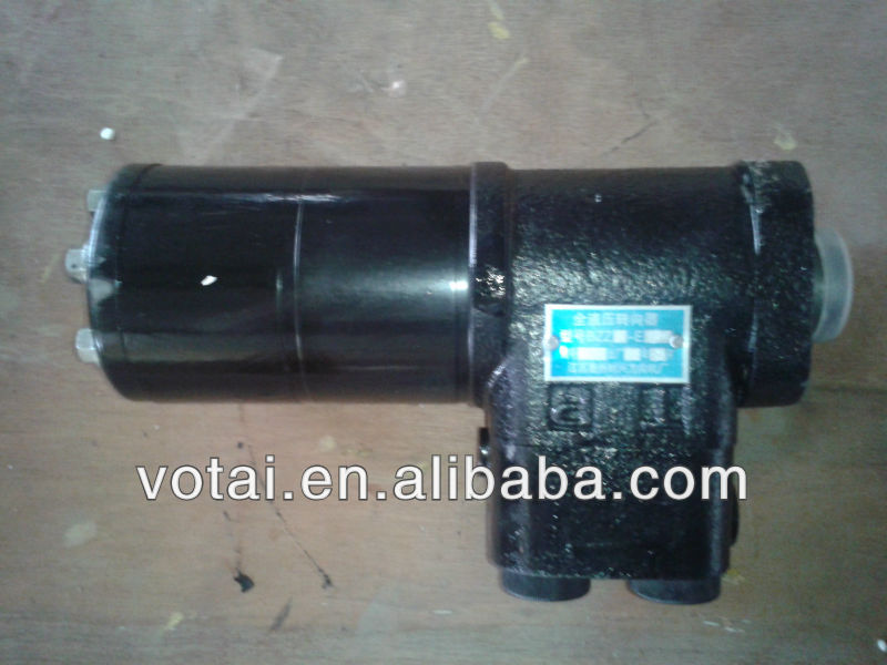 China Made XCMG/LIUGONG/SANY/SHANTUI/SDLG High quality and low price Steering Gear