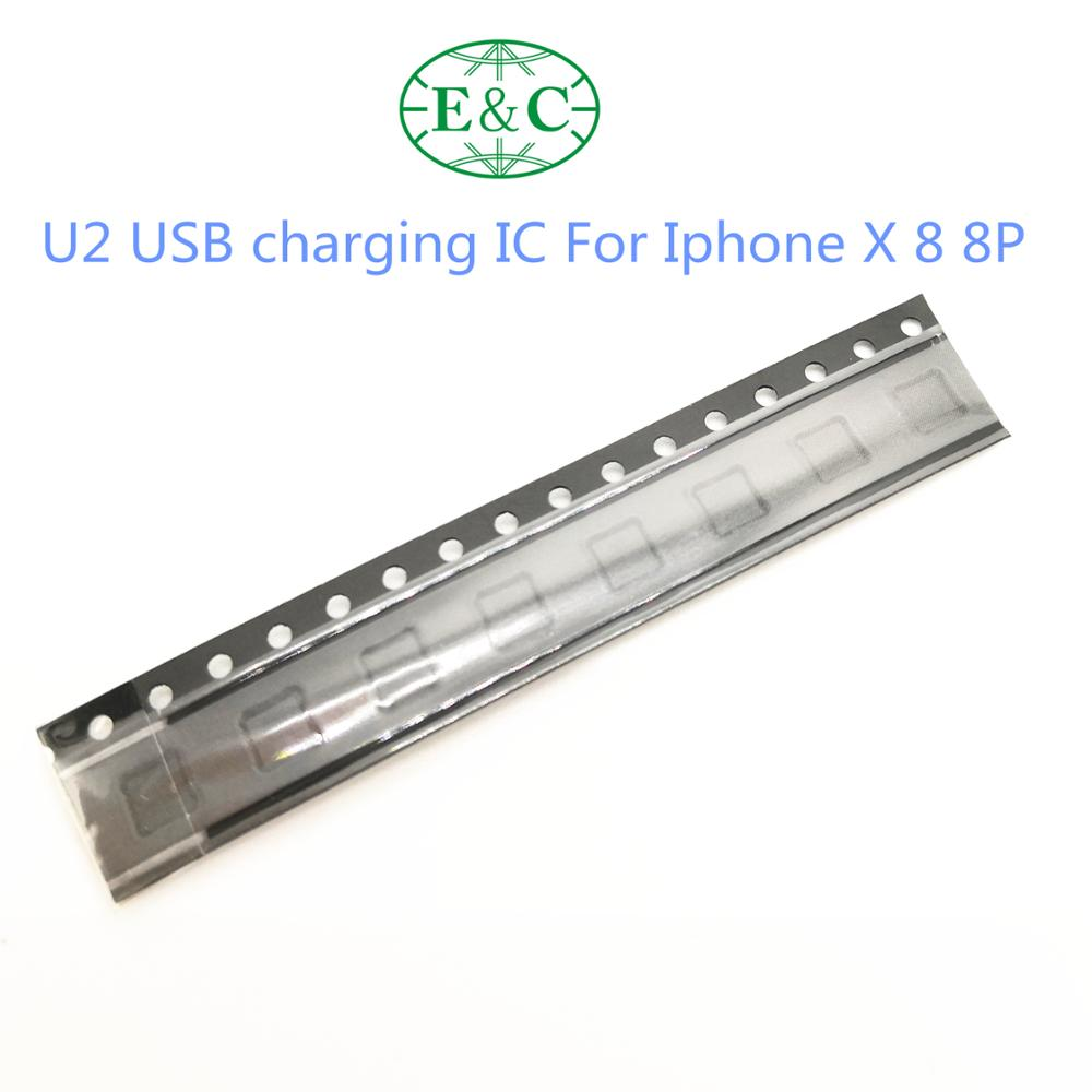 Integrated Circuits 1612A1 <strong>U2</strong> usb charger charging ic 56pins for iphone X 8 8plus