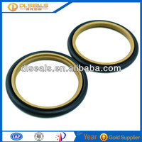 Standard or custom size hydraulic jack seal
