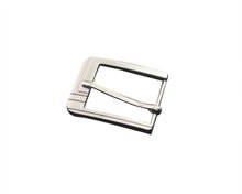 military belt accessory metal buckle for men and woman