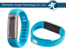 Joupie-U9 Factory supply touch screen smart watch U8 with BT dial, BT sync, anti-lost, altimeter, pedometer, alarm clock