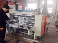 Automatic Two Color Flexo Printing Machine