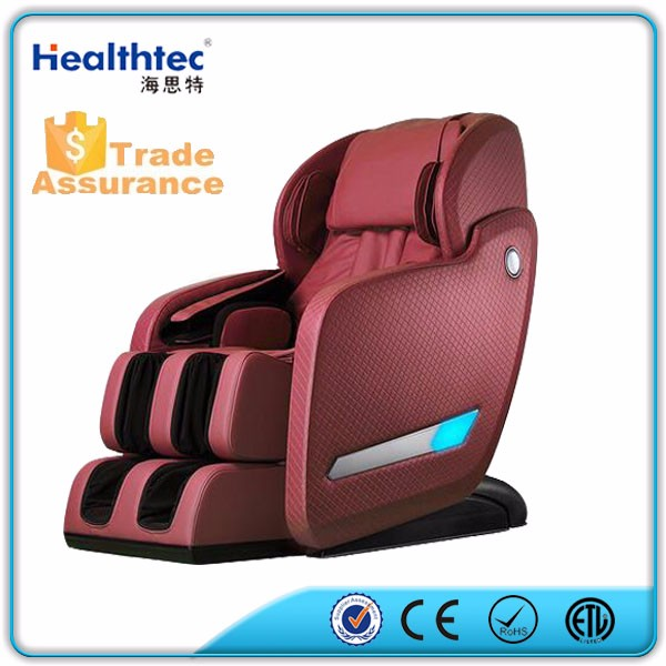 Hot Sale Pedicure Spa Shiatsu Massage Chair 3D Zero Gravity
