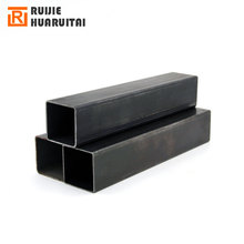 Square pipe factory, made in china square steel tube 20x20mm, mild carbon steel tubing