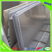 Made in china Cold rolled aisi 304 stainless steel sheet Price