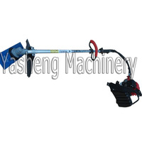 Knapsack 31cc Cutting Hedge Machine