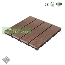 Exterior wpc wall panel, wood plastic composite decoration material cheap composite decking