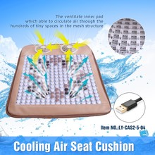 CAS2-5-04 Fashion Gift Household Fan Cooling Cushion For Sofa