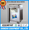 S013 used soft serve ice cream machine/fried ice cream/nestle ice cream
