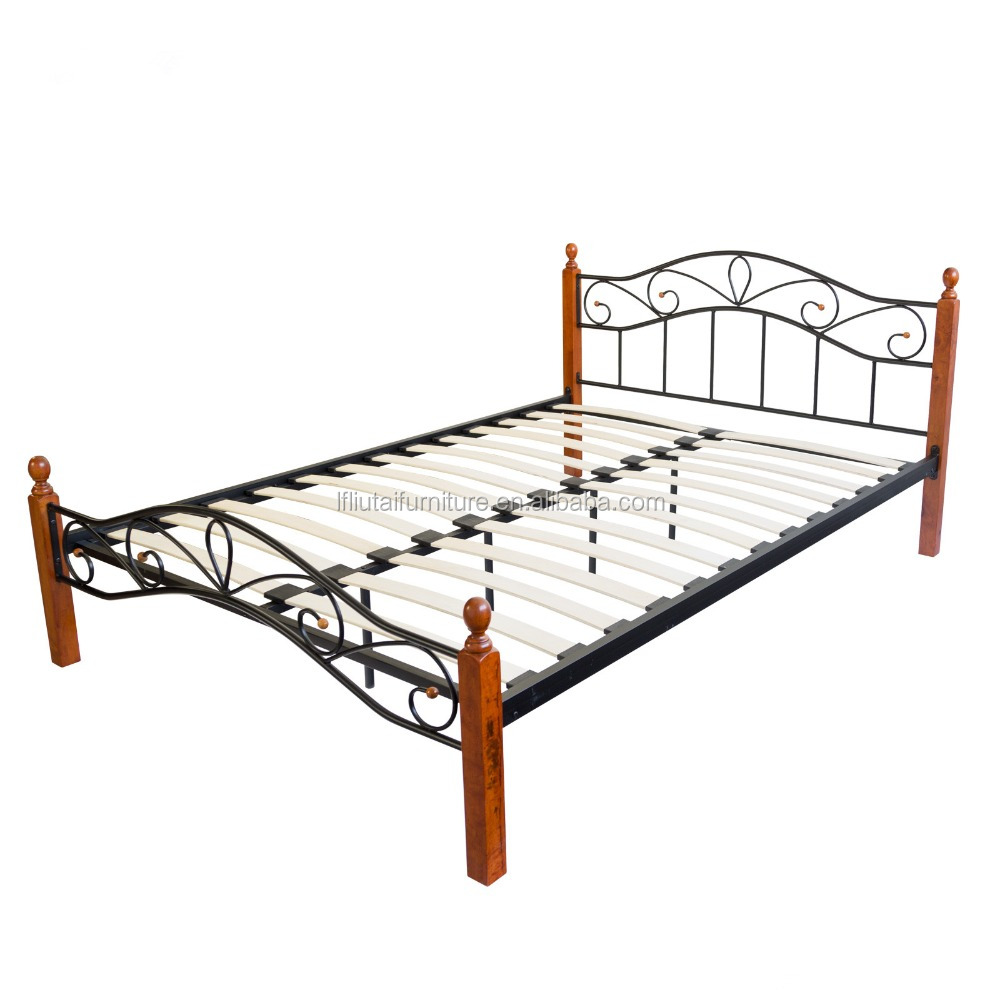 Metal Beds  White Bed Frames  Iron Beds  Bedstarcouk