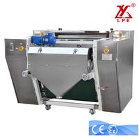 Mini Cooling Belt equipment for powder coatings