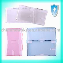 New Crystal Case for Nintendo NDS DS Lite