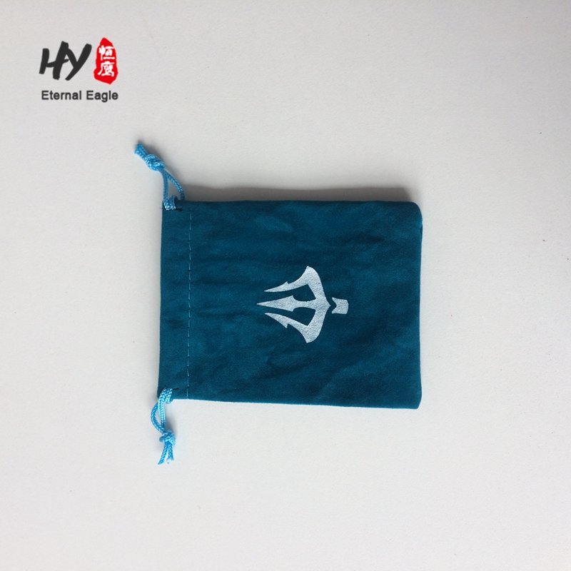 home house safety flame retardant flannel pouch
