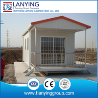 Wholesale homes prefabricated houses