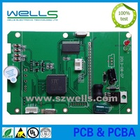 Professional PCBA factory with free sample motherboard for electronics