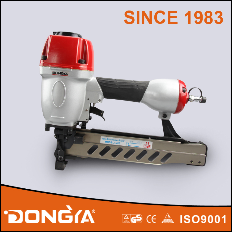 Heavy Duty Pneumatic staple gun pin N851