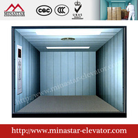 electric lifts for warehouse|warehouse platform lift|hydraulic warehouse cargo lift