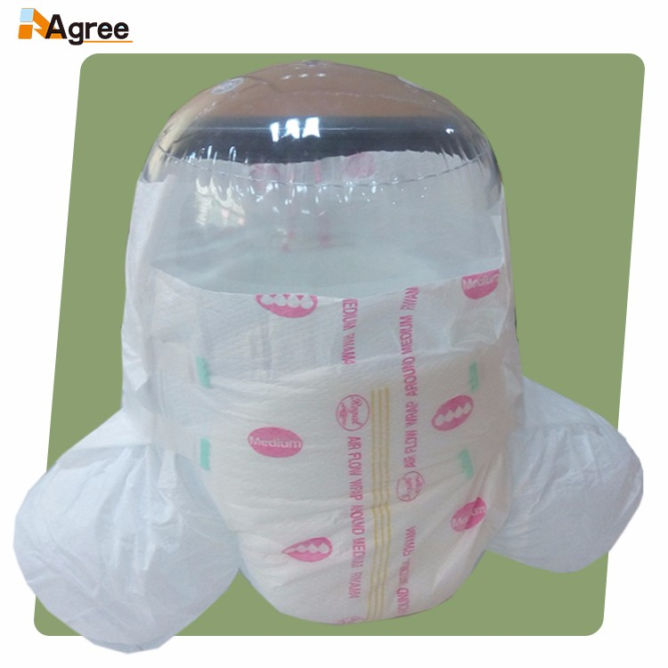 private label adult diapers in bulk direct buy China