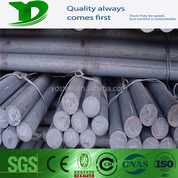 Carbon Steel Round Bar HS Code