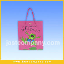 Cartoon Design Paper Bad, Music Promotion Tote Bag
