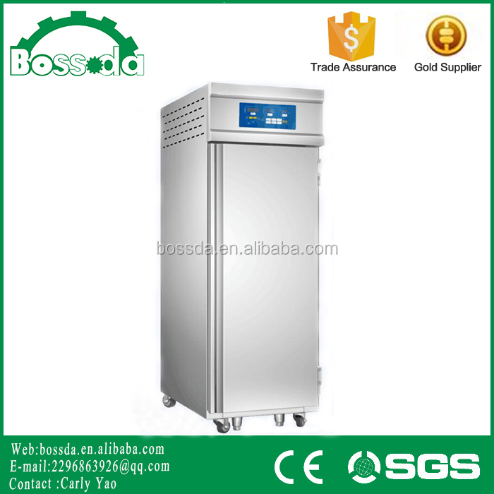 Alibaba China PU Insulating Layer Cold Storage Refrigerated Proofer