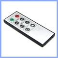 Ultra-thin Stage Lamp Infrared Remote 8 Keys Universal LED Light Digital Electric Switch