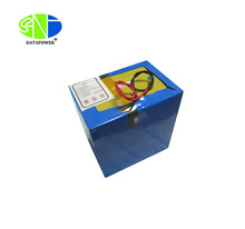 DTP manufacturers 36v li ion bms lithium battery for electric bus