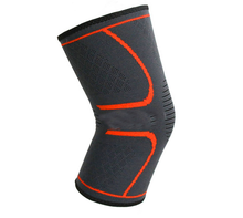 Athletics Knee Compression Sleeve Support for Running, Jogging, Sports, Joint Pain Relief, Arthritis
