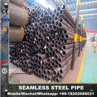 API 5L Oil and Gas steel line Pipe price 120mm by 5/8m length