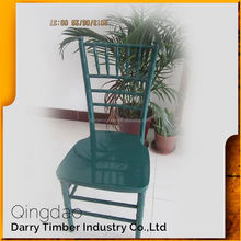 New Coming Styled Salon Hotel Banquet Tiffany Chair Wedding Chiavari Chair