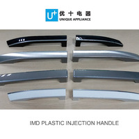 In Mold Label IMD Plastic Handle