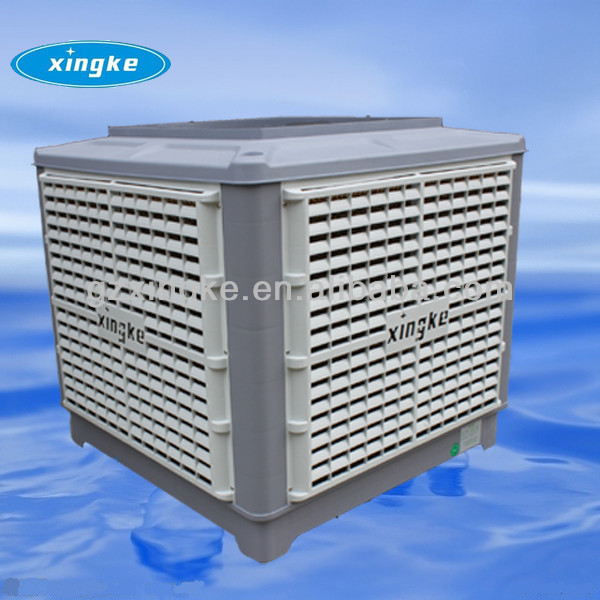 China water air conditioning 18000m3/h industrial cooling equipment