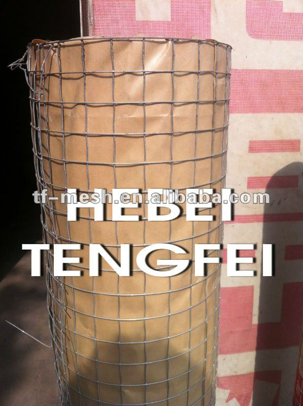 Weldmesh Security Fencing Rolls ( DIRECT FACTORY ISO 9001)