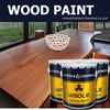 Foshan factory PU sanding sealer clear wood paint for wooden furniture