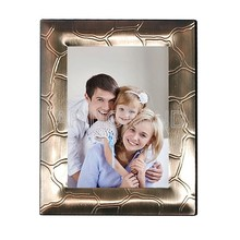 8x6 inch popular family decoration antique copper photo frame