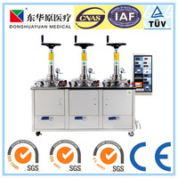 Automatic Sealed Decocting and Packing Machine