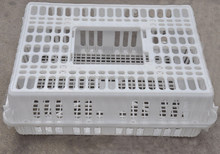 Strong poultry transport crates/chicken cage