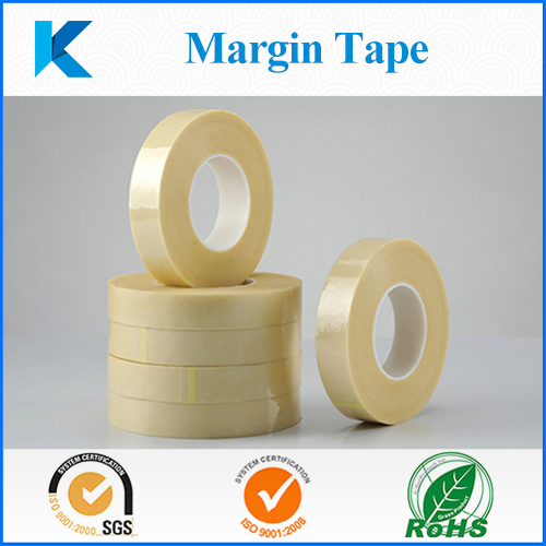 Margin Tape For Insulation of Various Transformers And Motor Alternative 3M 44