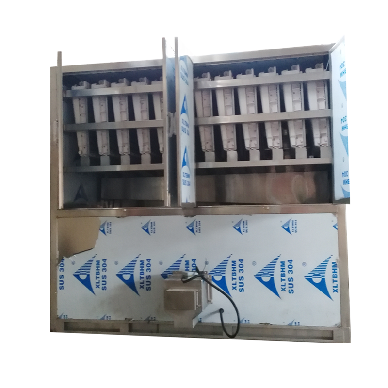 commercial used cube ice maker machine price for sale
