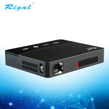 Cheapest mini portable dlp full hd ultra short throw latest projector