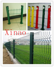 Agriculture Products/3D fence constructions fence