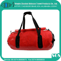 Good Quantity folding duffle bag Dry Sack Compression Accessories Bag For Camping Boating