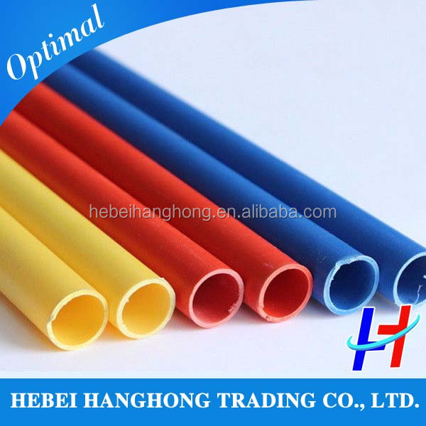 cheap 5 inch colored pvc pipe
