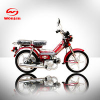 Super Chineses New Motorbike For Sale Cheap(WJ48Q)