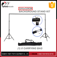 Special design widely used photo studio background stand