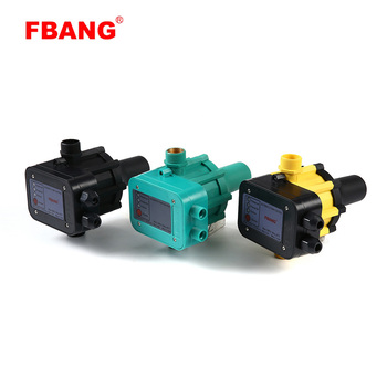 Cheap price security stable small electric pressure switch
