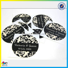 short time delivery best selling sticker paper