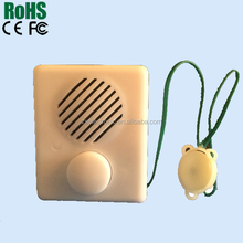 Customized press button recordable voice box for plush toys