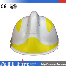 Firefighter Fire helmet for fireman / Firefighting safety helmet for head protection in fire rescue